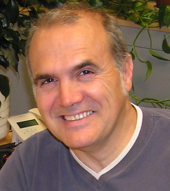 Manuel Cumplido